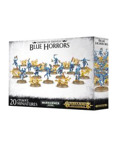 Warhammer: Daemons of Tzeentch: Blue Horrors