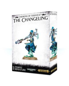 Warhammer: Daemons of Tzeentch: The Changeling