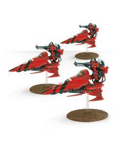 Warhammer 40k: Craftworlds: Vyper Squadron