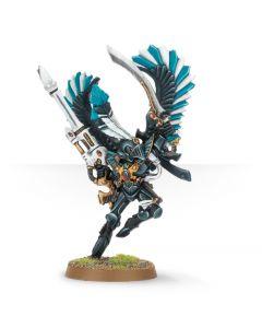 Warhammer 40k: Craftworlds: Phoenix Lord Baharroth
