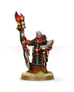 Warhammer 40k: Warrior Acolyte