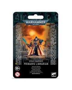 Warhammer 40k: Space Marines: Primaris Librarian