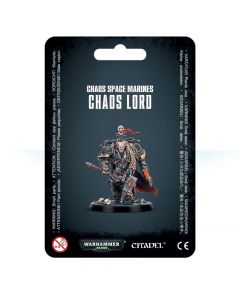 Warhammer 40k: Chaos Space Marines: Chaos Lord