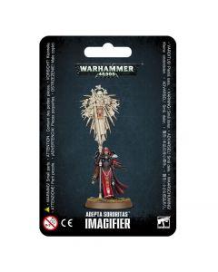 Warhammer 40k: Adepta Sororitas: Imagifier