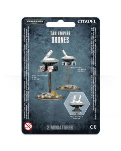 Warhammer 40k: Tau Empire: Tactical Drones