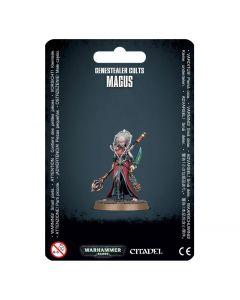 Warhammer 40k: Genestealer Cults: Magus