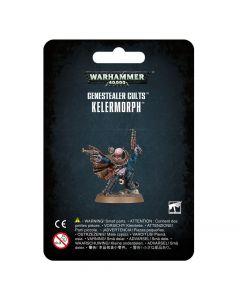 Warhammer 40k: Genestealer Cults: Kelermorph