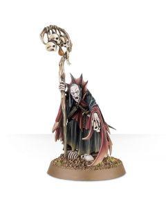 Warhammer AoS: Deathmages: Necromancer