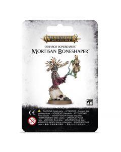 Warhammer AoS: Ossiarch Bonereaper: Mortisan Boneshaper