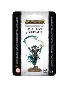 Warhammer AoS: Ossiarch Bonereaper: Mortisan Soulreaper