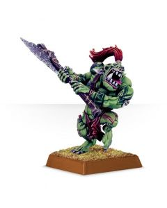 Warhammer AoS: Bonesplitterz: Savage Big Boss