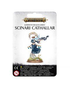 Warhammer AoS: Lumineth Realm-lords: Scinari Cathallar