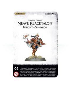 Warhammer AoS: Stormcast Eternals: Neave Blacktalon