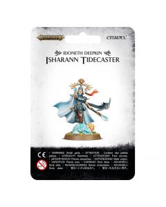 Warhammer AoS: Idoneth Deepkin: Isharann Tidecaster