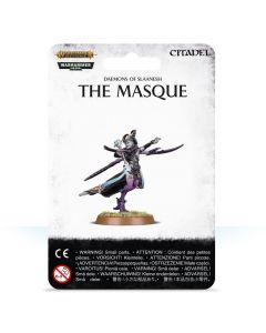 Warhammer AoS: Daemons of Slaanesh: The Masque