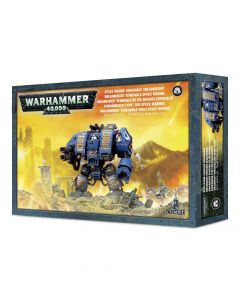 Warhammer 40k: Space Marines: Venerable Dreadnought