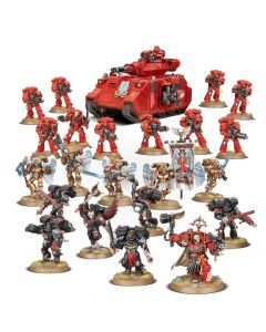 Warhammer 40k: Battleforce: Blood Angels: Crimson Spear Strike Force