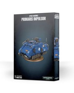 Warhammer 40k: Space Marines: Impulsor
