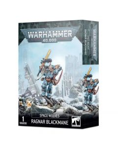 Warhammer 40k: Space Wolves: Ragnar Blackmane