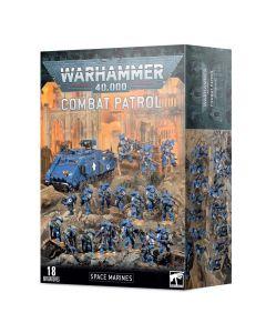 Warhammer 40k: Combat Patrol: Space Marines