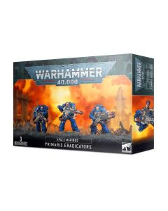 Warhammer 40k: Space Marines: Primaris Eradicators