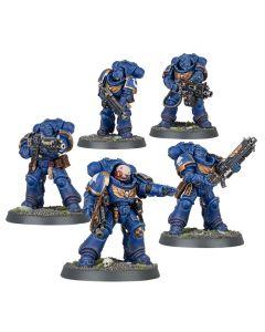 Warhammer 40k: Space Marines: Heavy Intercessors