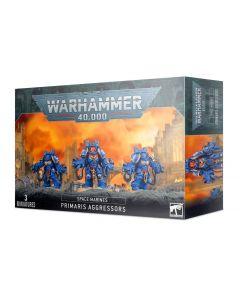 Warhammer 40k: Space Marines: Primaris Aggressors
