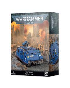 Warhammer 40k: Space Marine Razorback