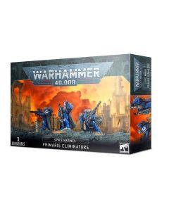 Warhammer 40k: Space Marines: Primaris Eliminators