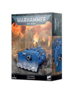 Warhammer 40k: Space Marines: Vindicator