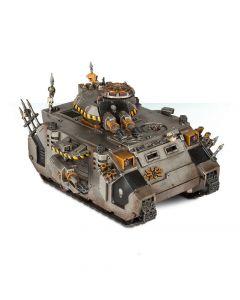 Warhammer 40k: Chaos Space Marines: Chaos Predator