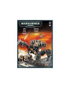 Warhammer 40k: Chaos Space Marines: Chaos Defiler