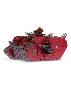 Warhammer 40k: Chaos Space Marines: Chaos Land Raider