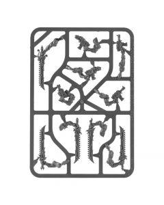 Warhammer 40k: Tzaangor Upgrade Pack
