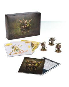 Warhammer 40k: Death Guard: The Plague Brethen