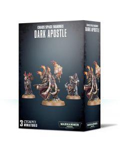 Warhammer 40k: Chaos Space Marines: Dark Apostle