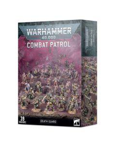 Warhammer 40k: Combat Patrol: Death Guard