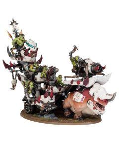 Warhammer 40k: Orks: Kill Rig
