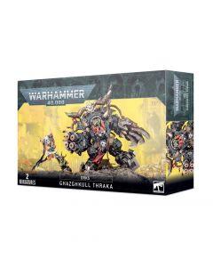 Warhammer 40k: Orks: Ghazghkull Thraka (2020)