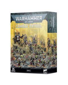 Warhammer 40k: Combat Patrol: Orks