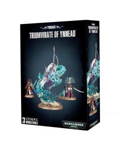 Warhammer 40k: Ynnari: Triumvirate of Ynnead