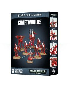 Warhammer 40k: Start Collecting! Craftworlds