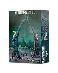 Warhammer 40k: Webway Gate