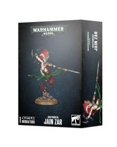 Warhammer 40k: Craftworlds: Jain Zar