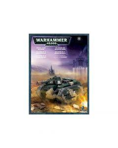 Warhammer 40k: Astra Militarum: Hellhound