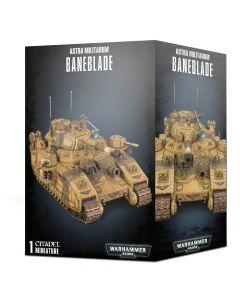 Warhammer 40k: Astra Militarum: Baneblade (2019)