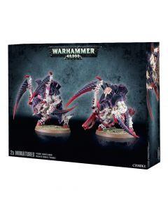 Warhammer 40k: Tyranids: Carnifex Brood