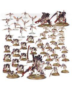 Warhammer 40k: Battleforce: Tyranids Bioswarm