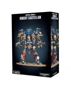 Warhammer 40k: Imperial Knights: Knight Castellan