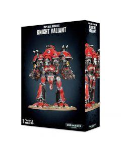 Warhammer 40k: Imperial Knights: Knight Valiant